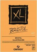 Блокнот Canson XL Bristol A4