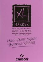 Блокнот Canson XL Marker A4