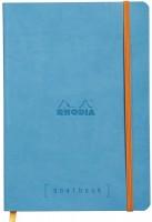 Блокнот Rhodia Dots Goalbook A5 Turquoise