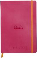 Блокнот Rhodia Dots Goalbook A5 Red