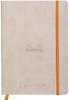 Блокнот Rhodia Squared Goalbook A5 Beige