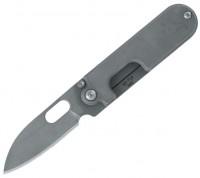Нож / мультитул Fox BF Bean Gen.2 stainless steel