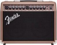Фото - Гитарный комбоусилитель Fender Acoustasonic 40