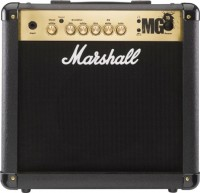 Фото - Гитарный комбоусилитель Marshall MG15G