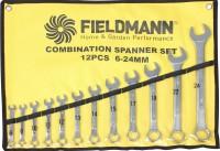 Набор инструментов Fieldmann FDN 1010