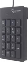 Клавиатура Gembird KPD-U-01