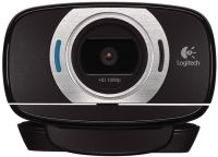 WEB-камера Logitech HD Webcam C615