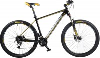 Велосипед Cyclone SX 27.5 2018