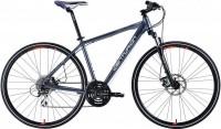 Велосипед Centurion Cross C5-MD 2018