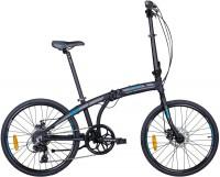 Велосипед VNV Highway 24 2018