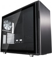Корпус (системный блок) Fractal Design DEFINE R6 TG