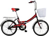 Велосипед TITAN Desna 20 2016