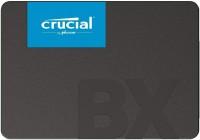 SSD накопитель Crucial CT480BX500SSD1