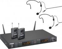 Фото - Микрофон LD Systems WS 1G8 BPH2