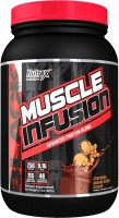 Протеин Nutrex Muscle Infusion 2.27 kg
