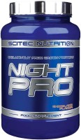 Протеин Scitec Nutrition Night Pro 0.9 kg