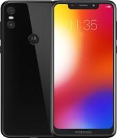 Мобильный телефон Motorola One
