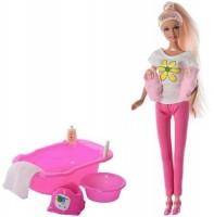 Кукла DEFA Baby Nursing Staff 8213