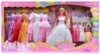 Кукла DEFA Beautiful 8193