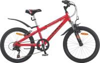 Велосипед SPELLI Cross 20 2018