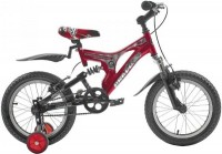 Детский велосипед Crossride Bravo