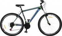 Велосипед Discovery Push 2018