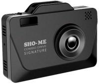 Видеорегистратор Sho-Me Combo Drive Signature