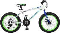 Велосипед Profi Power 1.0
