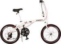 Велосипед Profi 20F-2