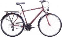Велосипед Romet Wagant 1 2018