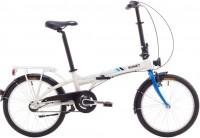 Велосипед Romet Wigry 3 2018