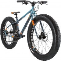 Велосипед Scool XTfat 26 2018