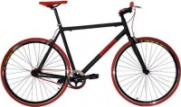Велосипед AZIMUT Fixed Gear