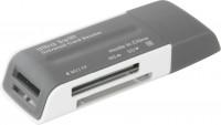 Картридер/USB-хаб Defender Ultra Swift USB 2.0