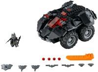 Конструктор Lego App-Controlled Batmobile 76112