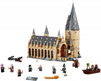 Конструктор Lego Hogwarts Great Hall 75954