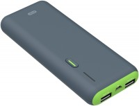 Powerbank аккумулятор Ergo LI-S86
