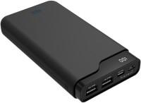 Powerbank аккумулятор Ergo LI-U6