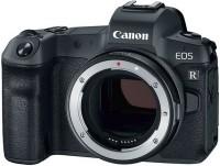 Фото - Фотоаппарат Canon EOS R body