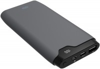 Powerbank аккумулятор Ergo LP-K10