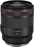 Фото - Объектив Canon RF 50mm f/1.2L USM