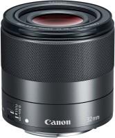 Фото - Объектив Canon EF-M 32mm f/1.4 STM