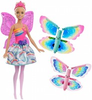 Кукла Barbie Dreamtopia Flying Wings Fairy FRB08