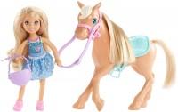 Кукла Barbie Club Chelsea DYL42
