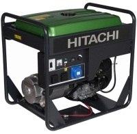 Фото - Электрогенератор Hitachi E100
