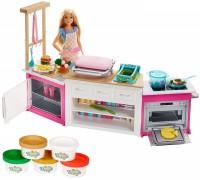 Кукла Barbie Ultimate Kitchen FRH73