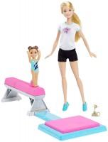 Кукла Barbie Flippin Fun Gymnast DMC37