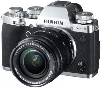 Фотоаппарат Fuji X-T3 kit 18-55
