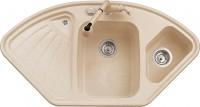 Кухонная мойка Aquamarin TERA 106-60