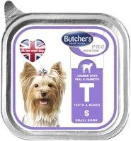 Корм для собак Butchers Pro Series S Veal/Carrots 0.15 kg